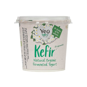 Yeo Valley Kefir Natural 350G