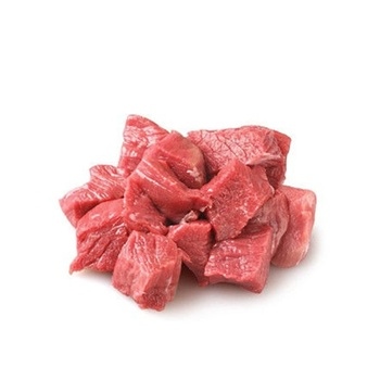 Beef Cubes Low Fat - Australian