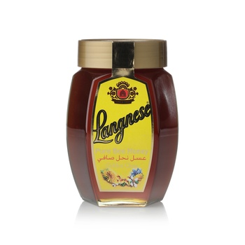 Langnese Pure Bee Honey 1000g