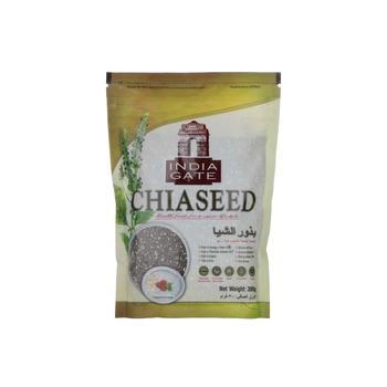 India Gate Chia Seed 300g