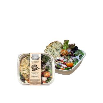 Goodnes Foods  Grains & Chicken Super Salad 400g