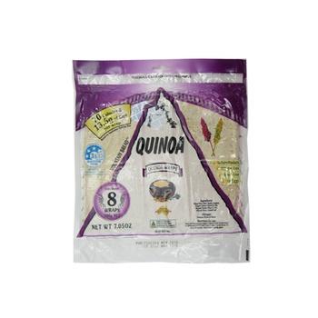 Mountain Bread Quinoa Wraps 200g