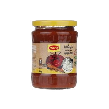 Maggi Napoletana Pasta Sauce 550g