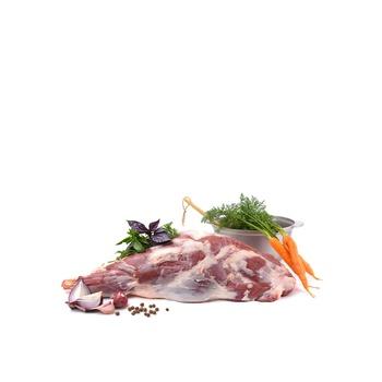 Fresh Mutton - Ethiopian