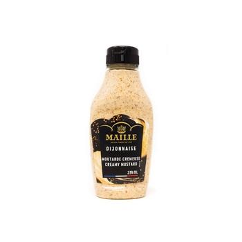 Maille Dijonnaise Mustard 235ml
