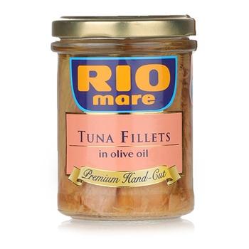 Rio Mare Tuna In Olive Oil Fillet 180g