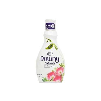 Downy Naturals Softnener Silktree 1.38L