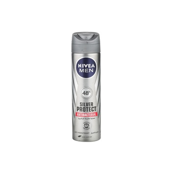 Nivea Men Silver Protect Anti-perspirant Spray 150ml