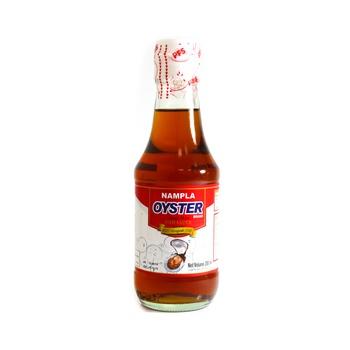 Oyster Fish Sauce  200ml