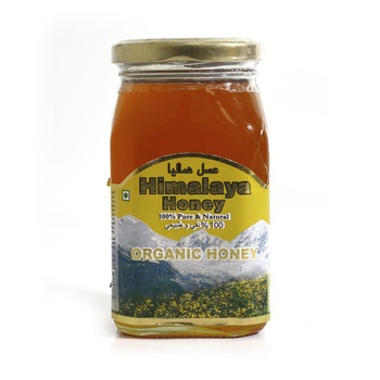 Himalaya Honey Pure & Natural Organic 400g