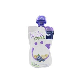 Organic Bubs Blueberry Banana & Quinoa 120g