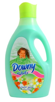 Downy Dream Garden Regular Fabric Softener 3 ltr