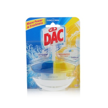 DAC Toilet Block Air Freshener 60ml