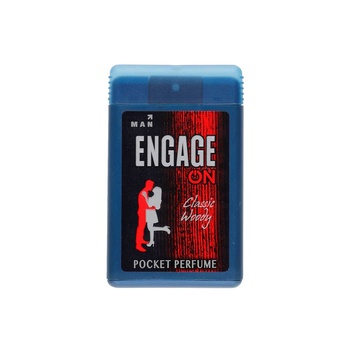 Engage On Classic Woody 18.40ml