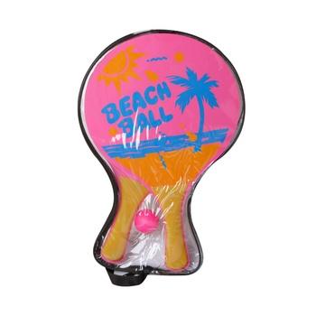 Beach Racket Ball Set