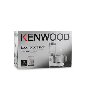 Kenwood Food Processor # FP190