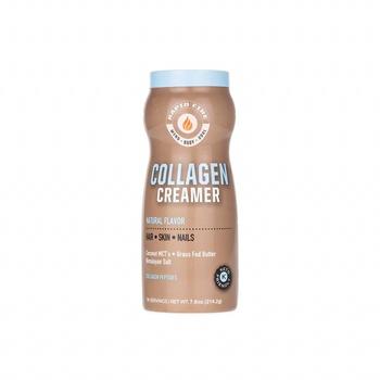 Rapidfire Collagen Creamer 214g