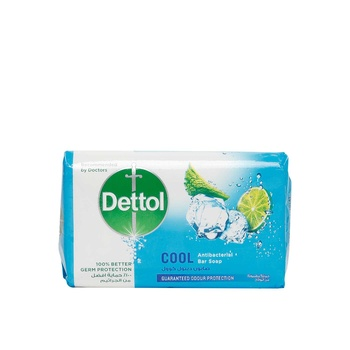 Dettol Soap Cool 165g