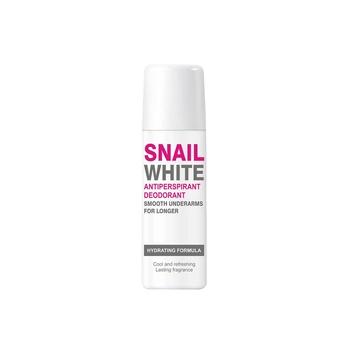 Snail White Roll On 100g