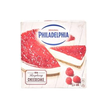 Philadelphia Rspberycheesecake 350g