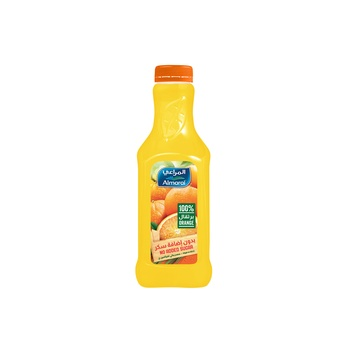 Almarai Juice Orange 1 ltr