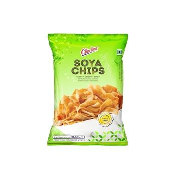 Charlie Soya Chips 180g