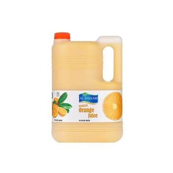 Al Rawabi Juice Orange 3ltr