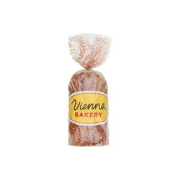 Vienna Bakery Loaf Bread Norlander Light 450g