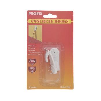 Profix Concrete Hooks Jumbo 5009 # 1004