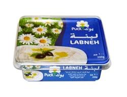 Puck Labneh 200g