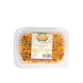 Goodness Food Dal Mixture 200g