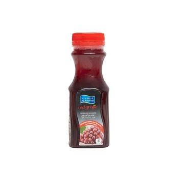 Al Rawabi Juice -  Red Grape  200ml