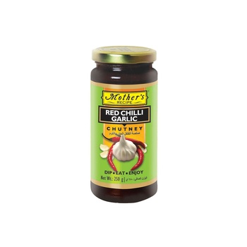 Mothers Recipe Red Chilli Garlic Sauce 250g