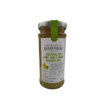 Beerenberg Australian Lime And Lemon Marmalade 300g