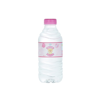 Al Ain Bambini Sparkling Water 12x330ml