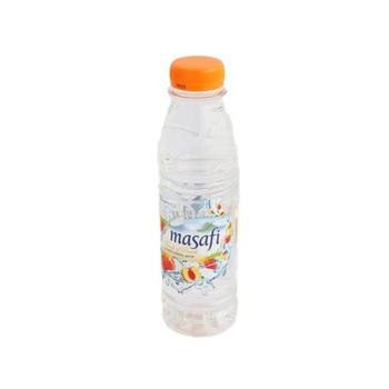 Masafi Water - Peach 500ml