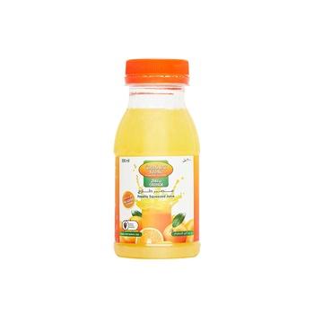 Goodness Foods Orange Juice 200Ml