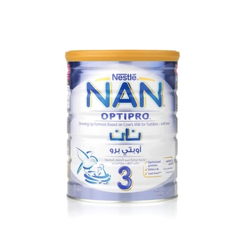 Nestle Nan3 Optipro 800g