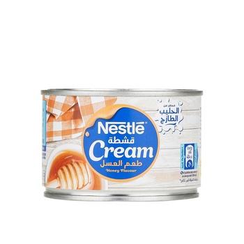 Nestle cream honey flavour 175g