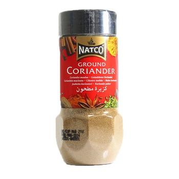 Natco Ground Coriander 100g