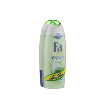 Fa Shower Gel 2X250ml