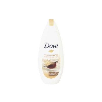Dove Sg Purely Pampering Shea Butter 250ml