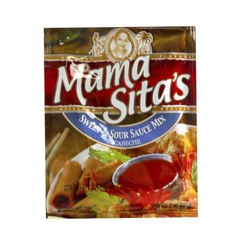 Mama Sitas Sweet & Sauce Mix 57g
