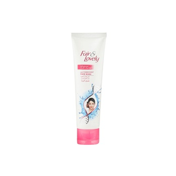 Fair & Lovely Lotion Face Wash 100g