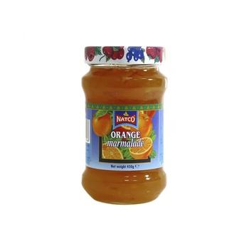 Natco Orange Jam Marmalade 450g