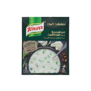 Knorr Broccoli Cauliflower Soup 144g
