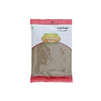 Goodness Foods Cumin Powder 100g