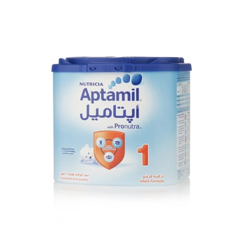Aptamil Baby Milk Powder Pronutra (1) 400g