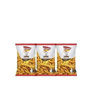Kamlesh Soya Chips180g