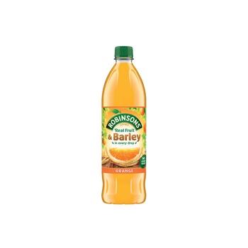 Robinson Orange Fruit & Barley 1 litre